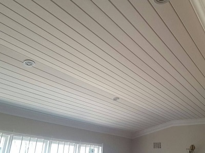 isoboard ceiling types