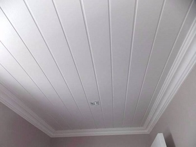 isoboard ceiling